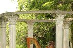 Liuna Gardens  CD Cover