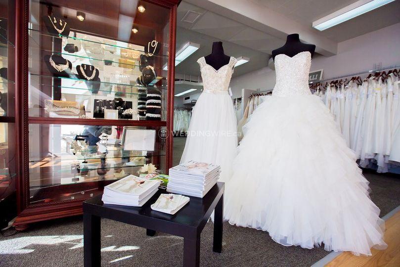 Luz Bridal Boutique