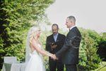 Jay and Jamie ceremony