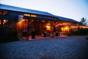 Century Wedding Barn