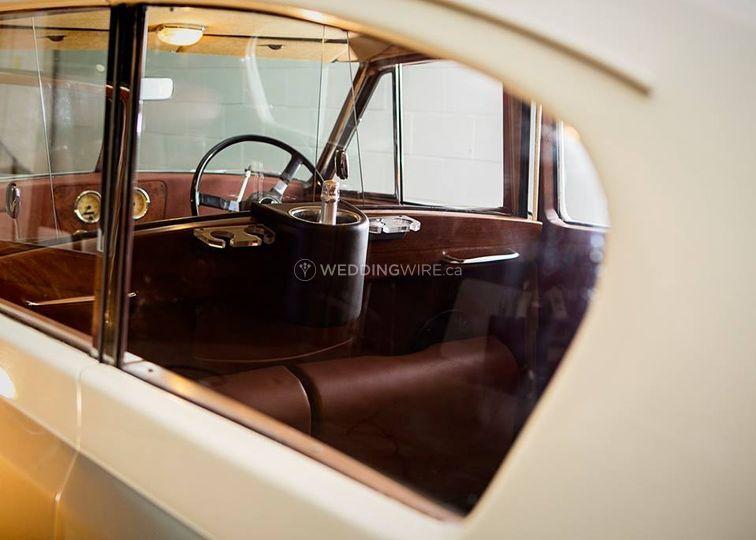 Lucid Limousines 2