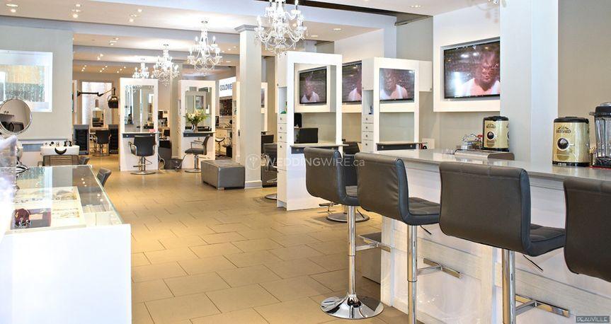 Hair Salon Spa Deauville
