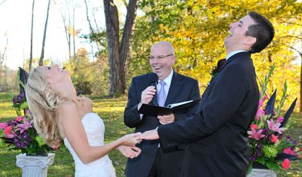 Kettle Creek Weddings