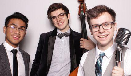 Will Clements Jazz Trio 1