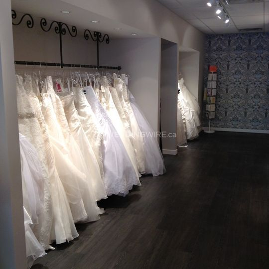 4e67a37a1 Everything But The Groom Bridal Boutique