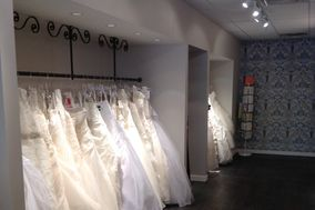 Everything But The Groom Bridal Boutique