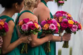 McKean's Flowers