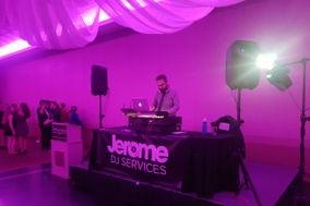 Jerome DJ Services