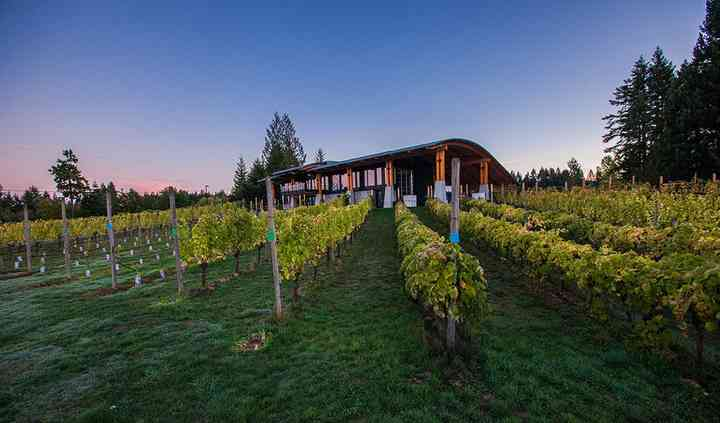 Blue Grouse Estate Winery & Vineyard