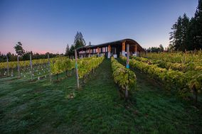 Blue Grouse Estate Winery & Vineyard