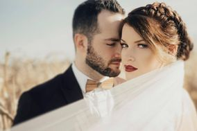 Melissa & Aaron Photography