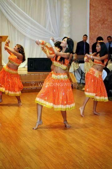 West Indian Fusion Dance Center