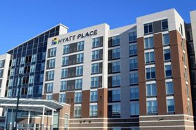Hyatt Place West Edmonton