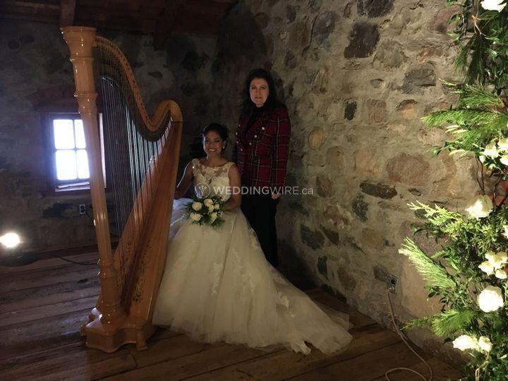 Four Winds Wedding Barn