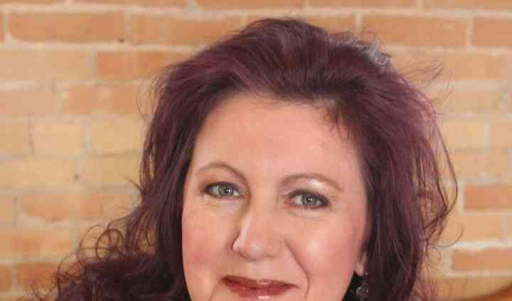 Tracy Sweet, Wedding Officiant