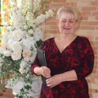 Rev. Valerie Sweet