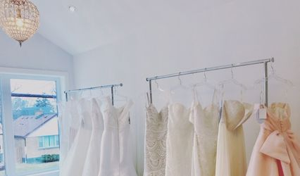 Lavender Bridal Boutique