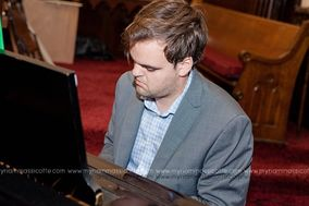 Sam Gagnon - Wedding Pianist