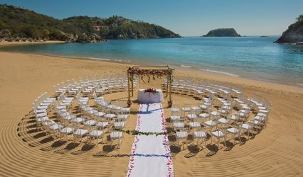 Liz Moore Destination Weddings & Honeymoons 1