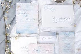 Faven Lettering +Design