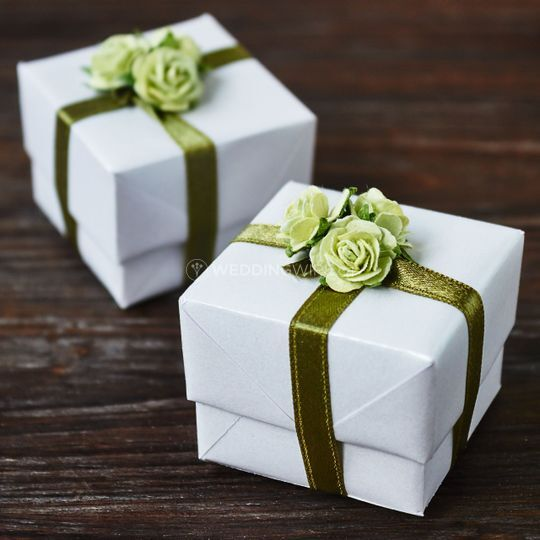 Ashley Gift Wrapping