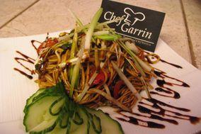 Chef Garrin