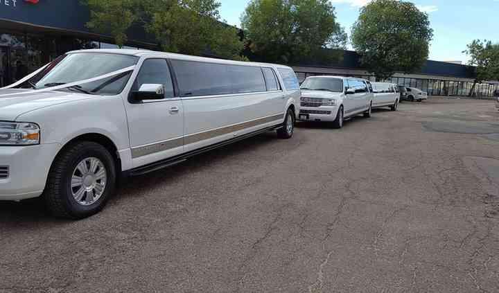 Ápex Limousine