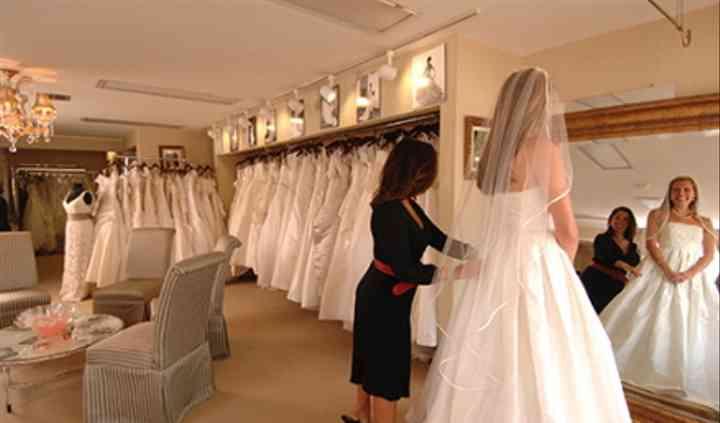 Romantic brides