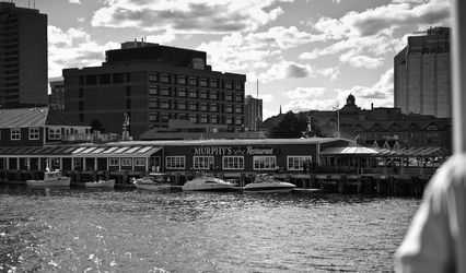 Murphy's The Cable Wharf