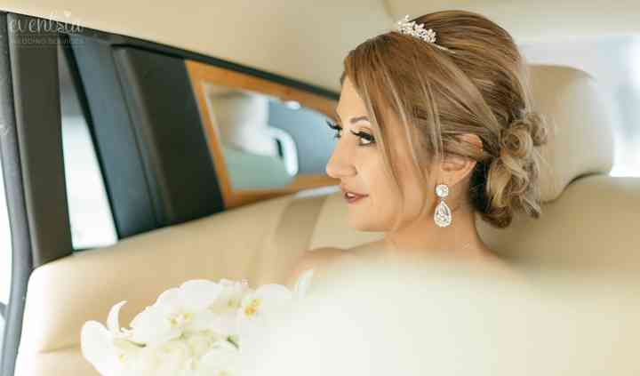 Eventsia Wedding Services