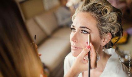 Makeup by ASM 1