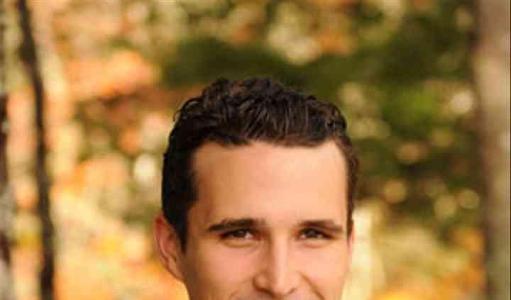 Nick Veltmeyer - Organist & Pianist