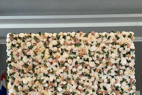 Degalz Flower Walls