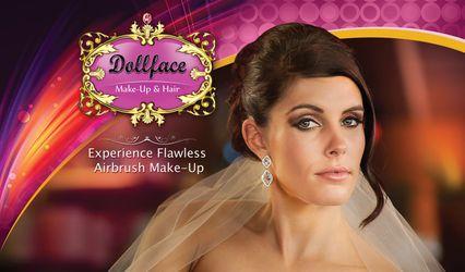 Dollface Make-Up & Hair