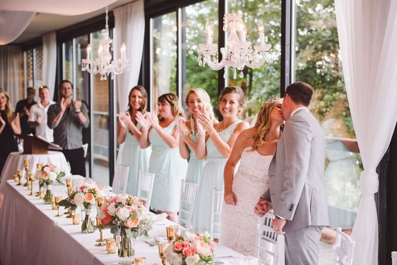 Real Weddings Pricing: Jenny McAlpine Weddings