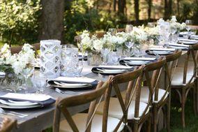 Jenny McAlpine Weddings