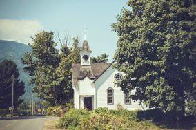 The Little White Chapel - White Album Weddings