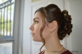 Makeup By Laurie Christine