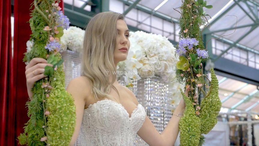 Modern Wedding Promo