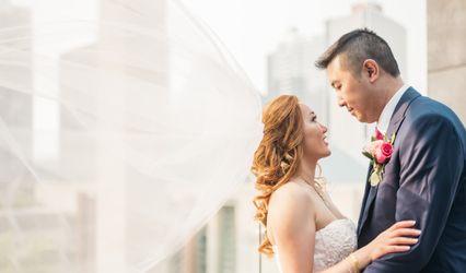 YEG Wedding Video