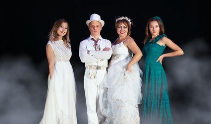 Vladislav Zolotarev- Circus Musical Show 1