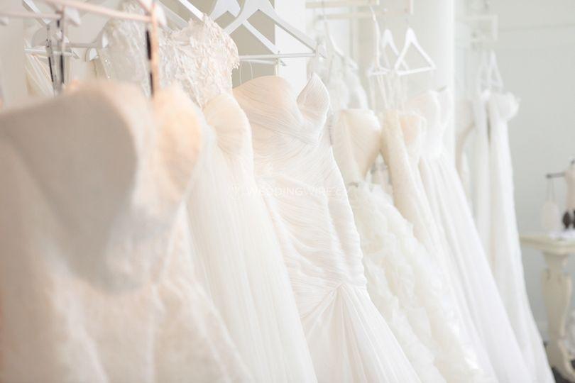 Tres Chic Bridal Boutique