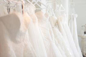 Tres Chic Bridal Boutique