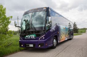 Ayr Coach Lines
