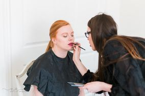 Caity Bailey - Makeup Artist