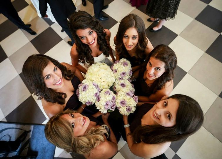 GLP Event Décor & Florals 8