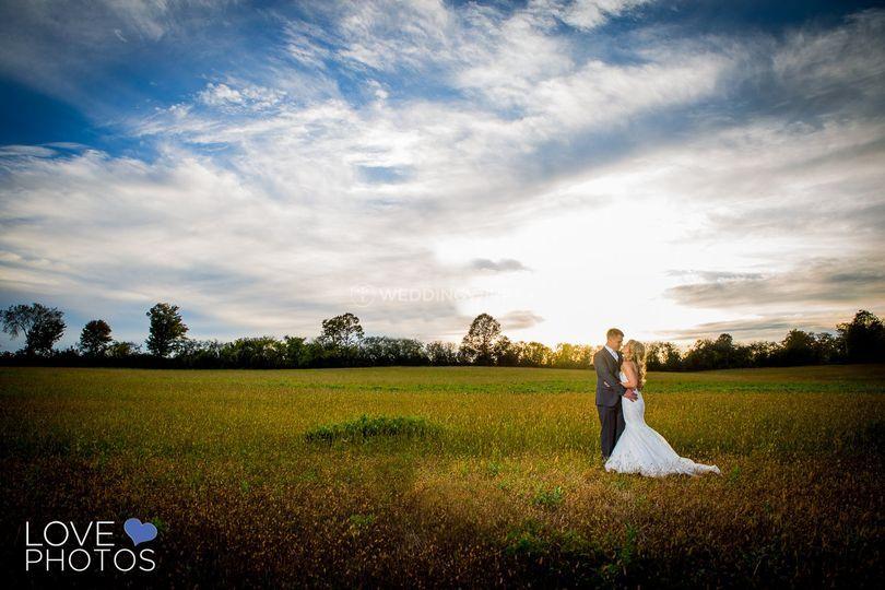 Nestleton Inn Wedding