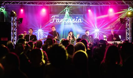 The Fantasia Band