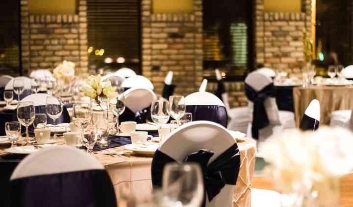 Gaffer's Restaurant & Lounge