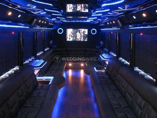 Star Night Limousines